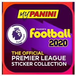 MyPanini PL Sticker